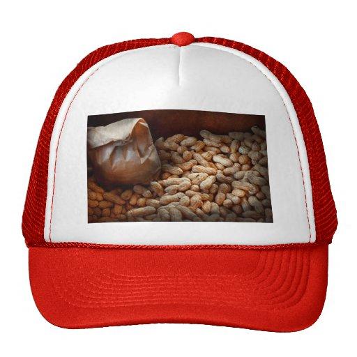 Food - Peanuts Trucker Hat