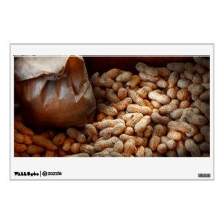 Food - Peanuts Wall Sticker