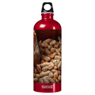 Food - Peanuts Water Bottle