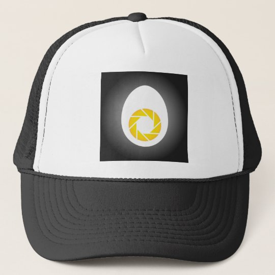 Food Photography Trucker Hat