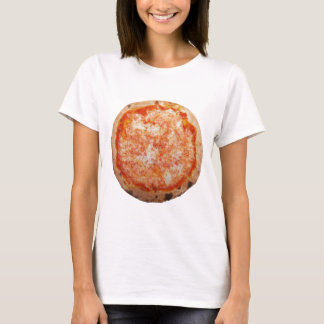 food-pizzamargherita_p3060448 T-Shirt