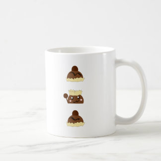food revolution2 classic white coffee mug