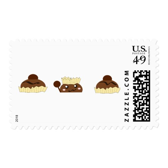 food revolution postage