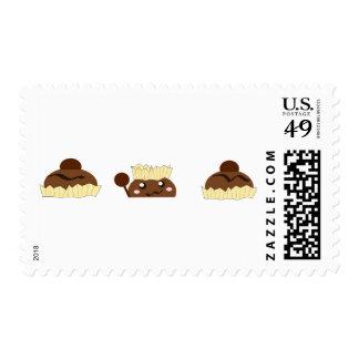 food revolution postage stamp