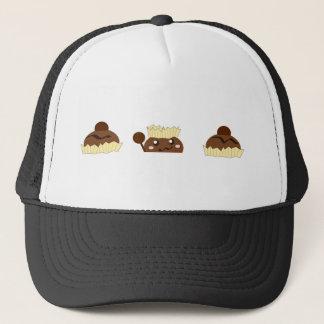 food revolution trucker hat