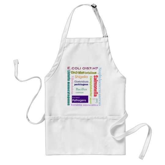 Food Safety Apron