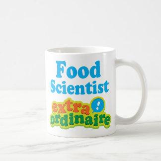 Food Scientist Extraordinaire Gift Idea Coffee Mug