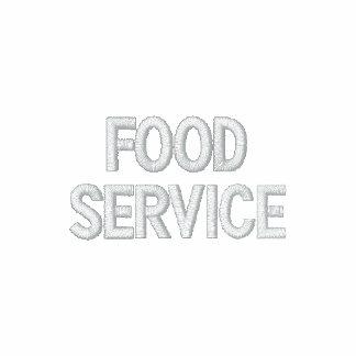 FOOD SERVICE SHIRT  TSM2