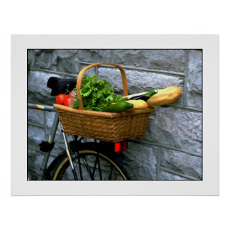 Food Still-life Photograph Poster/print 24x31 Poster