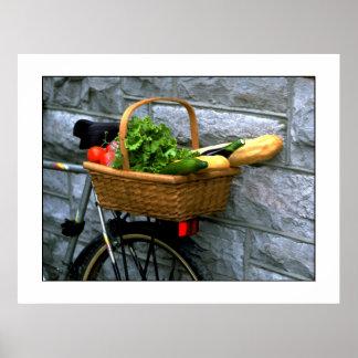 Food Still-life Photograph Poster/print 24x31 Poster