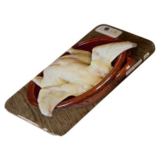 Food Subject Barely There iPhone 6 Plus Case