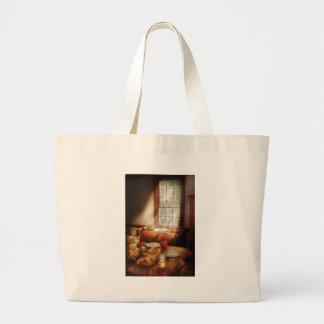 Food - Sunday Brunch Tote Bag