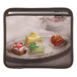 Food - Sweet - Cake - Grandma's treats iPad Sleeves