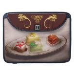 Food - Sweet - Cake - Grandma's treats MacBook Pro Sleeve