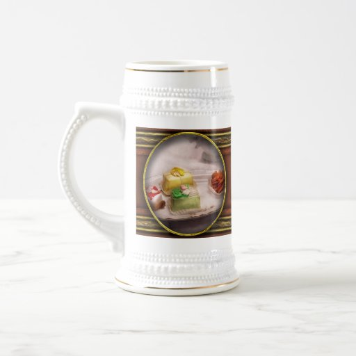 Food - Sweet - Cake - Grandma's treats Mug