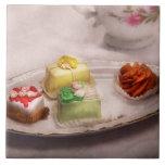 Food - Sweet - Cake - Grandma's treats Tile