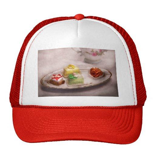 Food - Sweet - Cake - Grandma's treats Trucker Hat