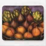 Food - The Harvest Mouse Pad