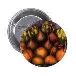 Food - The Harvest Pinback Button
