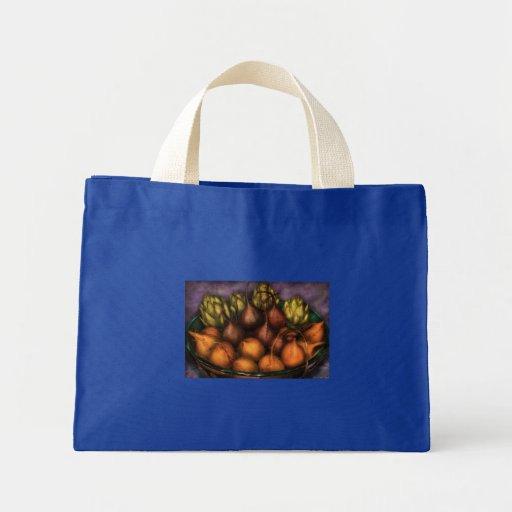 Food - The Harvest Tote Bag