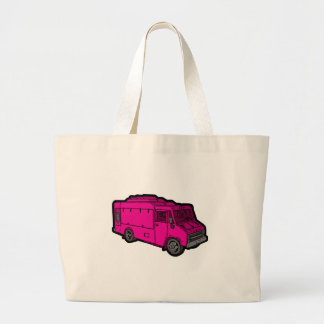 Food Truck: Basic (Pink) Bags