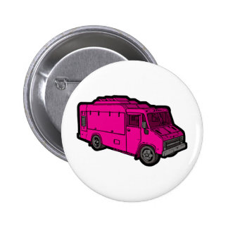 Food Truck: Basic (Pink) Button