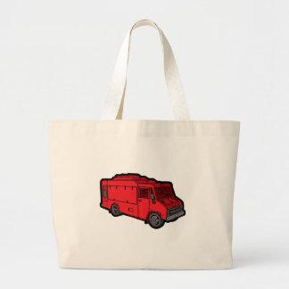 Food Truck: Basic (Red) Bag