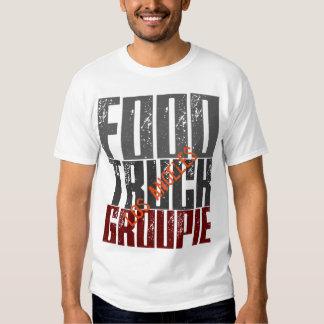 Food Truck Groupie T-shirt
