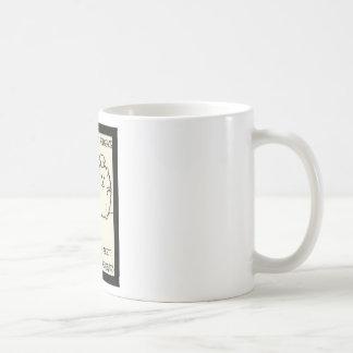 Food Truck Hedgehog is Lonely Coffee Mug