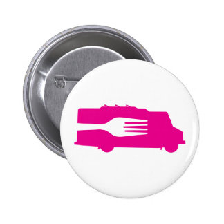 Food Truck: Side/Fork (Pink) Buttons