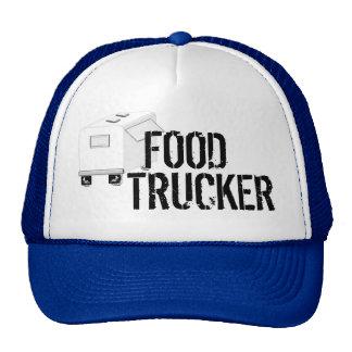 Food Trucker Trucker Hat