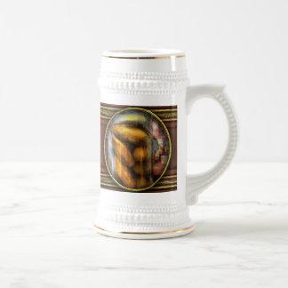 Food - Vegetable - A jar of pickles Coffee Mugs