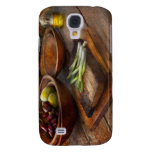Food - Vegetable - Garden variety Samsung Galaxy S4 Cover