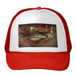 Food - Vegetable - Garden variety Hats