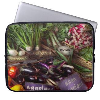 Food - Vegetables - Very fresh produce Laptop Computer Sleeves