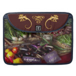 Food - Vegetables - Very fresh produce Sleeves For MacBook Pro