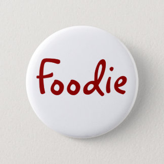 Foodie Button