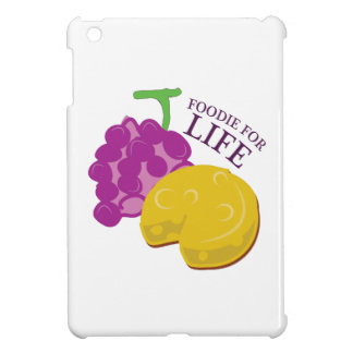 Foodie for Life Cover For The iPad Mini