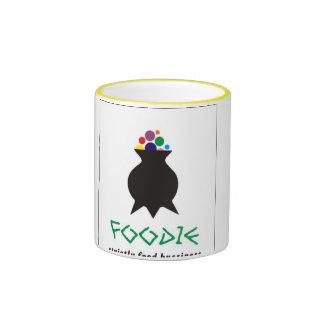 foodie- taza de café