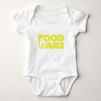 Foodwars Baby Bodysuit