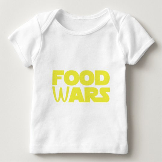 Foodwars Baby T-Shirt