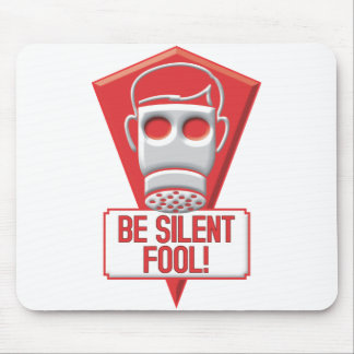 Fool Mouse Pads