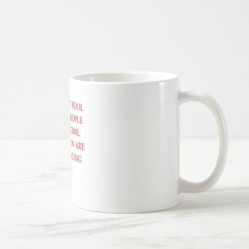 fooling mugs