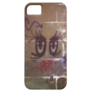 Foolish 1 iPhone SE/5/5s case