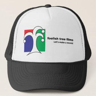 foolish cap