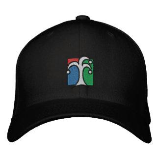 foolish cap - embroidered