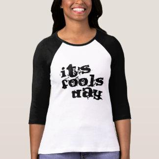 Fools day T-Shirt