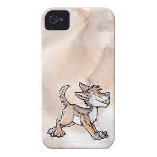 Fool's Gold Coyote Case-Mate iPhone 4 Cases