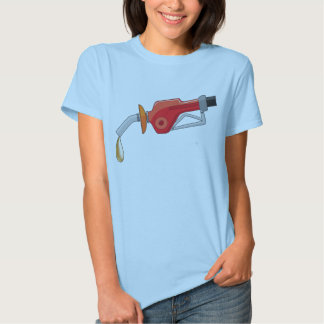 Fool'S Gold Gas T Shirt
