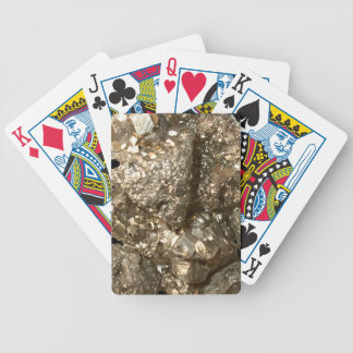 Fools Gold Playing Cards
